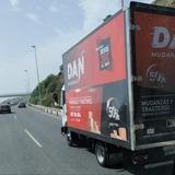 DAN**Mudanzas económicas a toda España - foto
