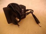 cargador tablet bq - foto