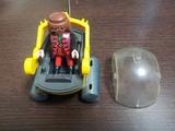 Submarino. muñeco playmobil - foto
