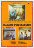 Alcalde por eleccion. (super 8) - foto