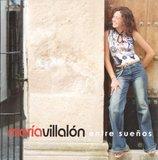 Busco CD María Villalón Entre sueños - foto