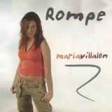 Busco CD María Villalón Rompe - foto