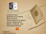 GOLDEN VISA Y RESIDENCIA EN ESPAÑA - foto
