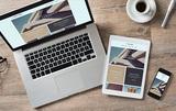 Tu web personalizada - foto