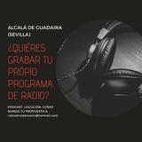 Radio,podcast y anuncios - foto
