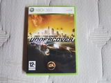Need For Speed Undercover Xbox 360 - foto