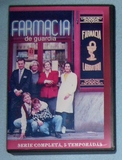 SERIE TV FARMACIA DE GUARDIA