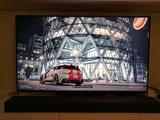 Tv led sony 55 hdr kd-55xe9305 - foto