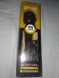Microfono RM329 - foto