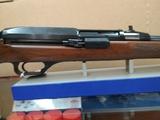 Hk 940. Rifle Semiautomatico - foto