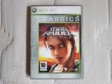 Tomb Raider Legend Xbox 360 - foto