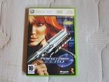 Perfect Dark Zero Xbox 360 - foto