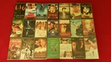 Peliculas y dibujos animados VHS - foto