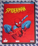 Serie tv Spiderman (dibujos) - foto