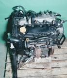Motor opel vectra c 1.9 cdti - foto