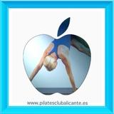 Pilates Alicante con máquinas - foto