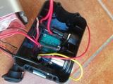 reparacion bateria de bicicleta electric - foto