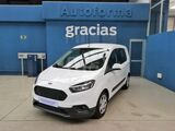 FORD - TRANSIT COURIER KOMBI 1. 5 TDCI 71KW TREND - foto
