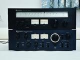 Amplificador y turner SHARP OPTONICA - foto