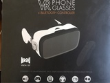 Gafas realidad virtual - foto
