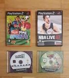 Juegos PS2 - foto