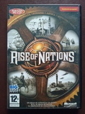 Viedo juego, rise of nations - foto