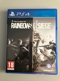 Rainbow Six Siege para PS4 - foto