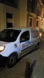 Desatascos con camión bomba Sevilla - foto