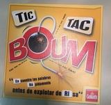 Tic Tac Boum. - foto