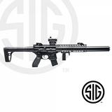 rifle aire comprimido Sig Sauer Mcx b - foto