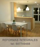 Reformas Valencia - foto