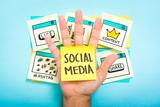 GestiÓn de redes sociales para negocios - foto