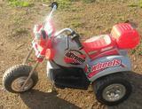 Quad, moto electrica FAMOPLAY - foto