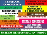 Cerrajero Rápido 24H Getares-Algeciras - foto