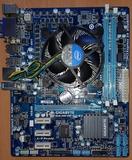 Placa base gigabyte ga-h61m-d2-b3 - foto