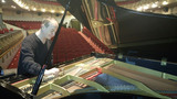 Afinador tÉcnico de pianos (pianista) - foto