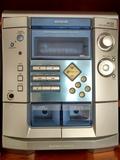 Minicadena AIWA NSX-SZ500 - foto
