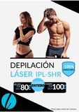 depilación IPL - foto