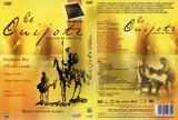 2 dobles dvd tve el quijote y el picaro - foto