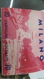antiguas postales varios paises.- - foto
