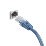 cable de red para ethernet - foto