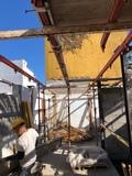 Se alquilan materiales construcción... - foto