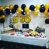 organizacion de cumpleaños - foto