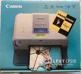 Impresora de fotos canon - foto