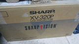 Proyector SHARP XV-320P - foto
