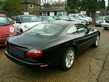 Despiece completo de Jaguar Xk8 xkr - foto