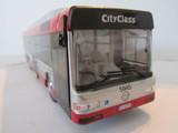 Autocar bus old cars iveco 1: 43 - foto