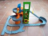 Tren Thomas y sus amigos. Juguetes - foto