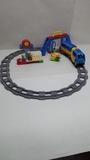 Lego Duplo 5608 Tren Electrico Completo - foto