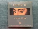 Moneda plata 1998 espaÑa Felipe II - foto